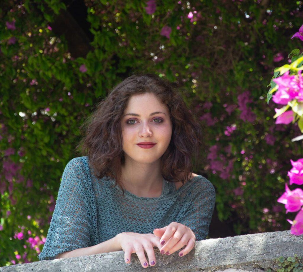 Alessandra, ESP Cool