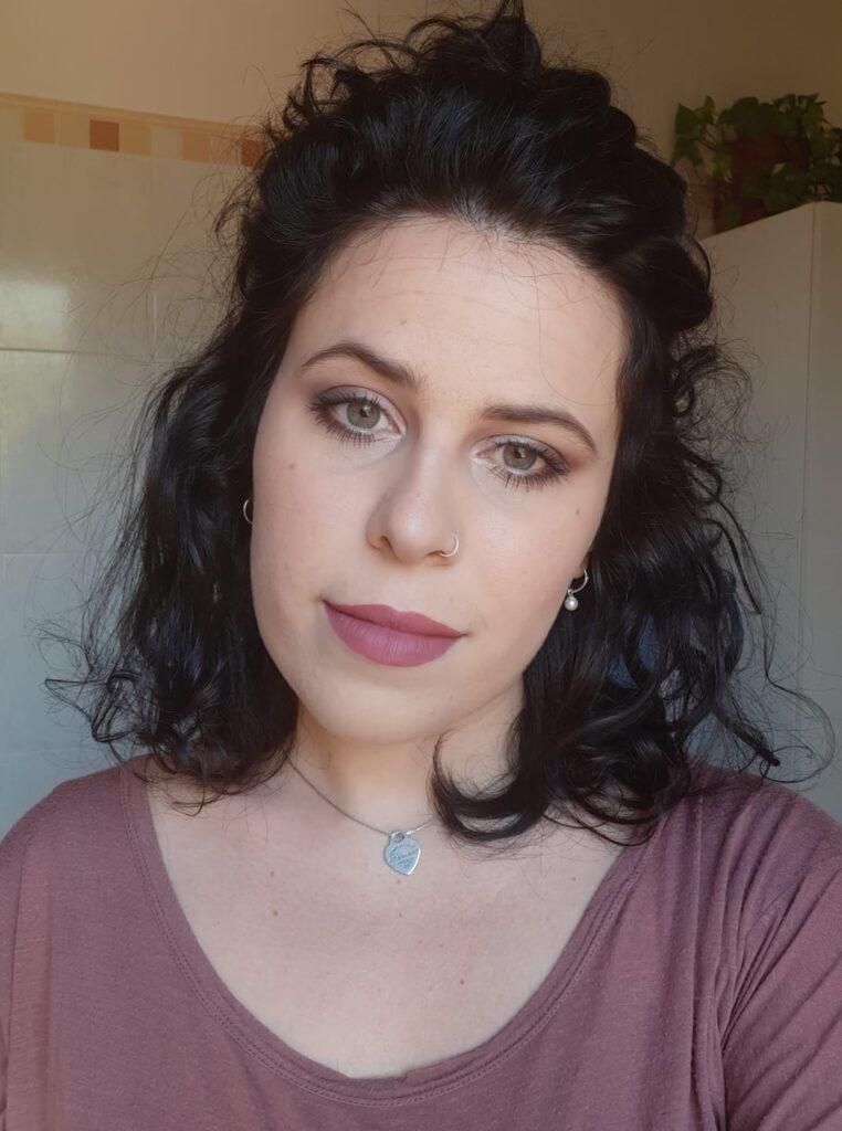 Francesca, ESP Cool