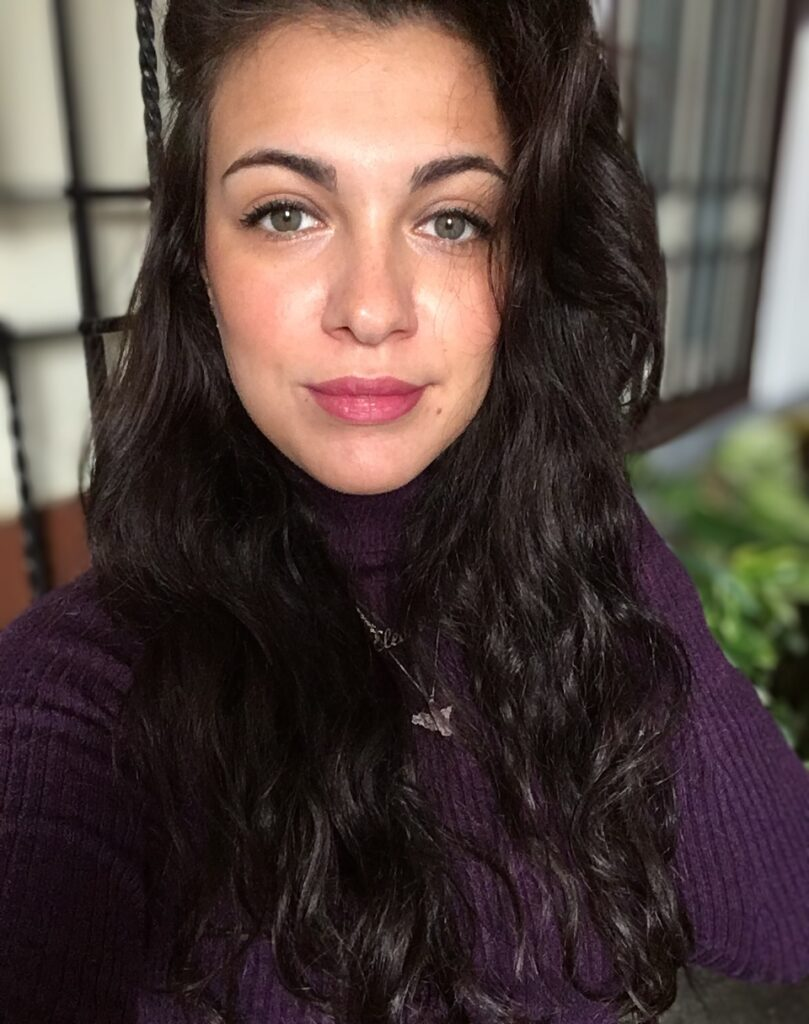Eleonora, ESP Dark