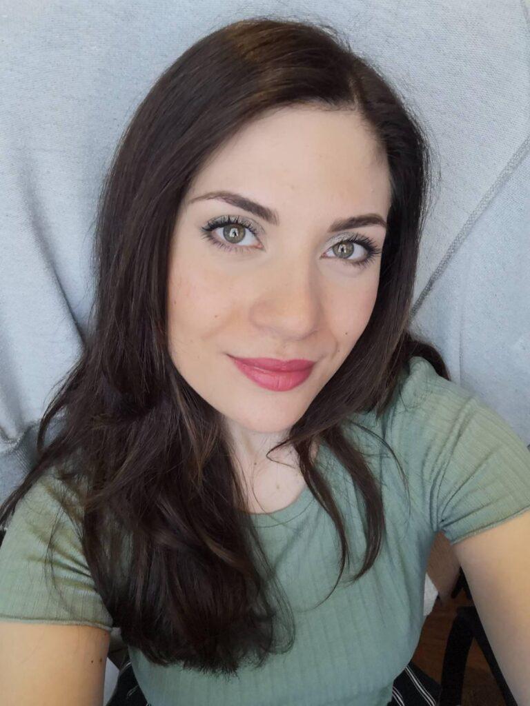 Teresa, ESP Warm