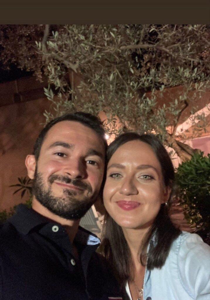 Michele IA Dark e Giulia Estate Soft Profonda (ESP)