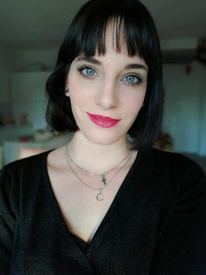 Giulia, IA Bright