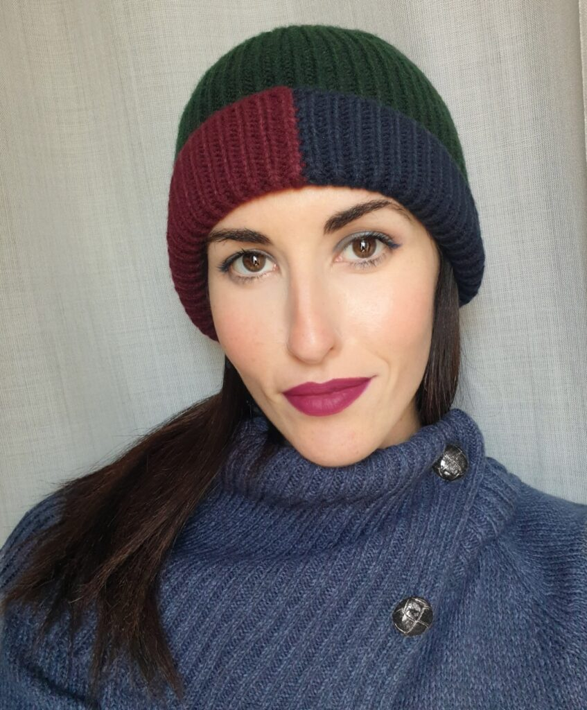Roberta, Inverno Profondo Soft (IPS)